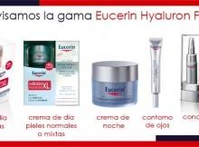 Gama Eucerin Hyaluron Filler en Farmaconfianza.