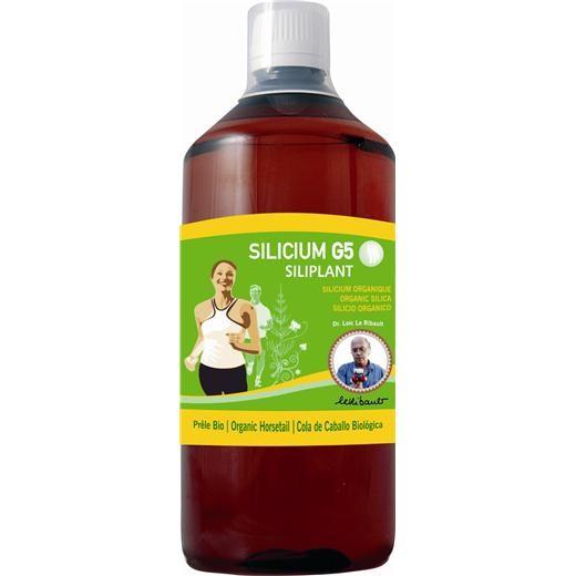 Silicio Organico G5 Siliplant en Farmaconfianza