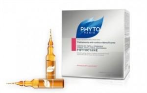 Phytocyane tratamiento mujer