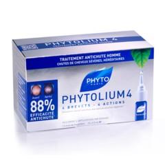 Phytolium anticaída para el hombre