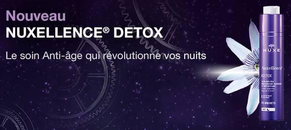 Nuxellence detox