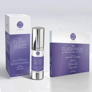 Sorteo de Pack Flash Segle Clinical en Farmaconfianza