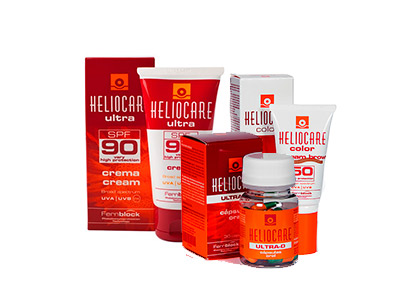 Heliocare Ultra Blog Farmaconfianza