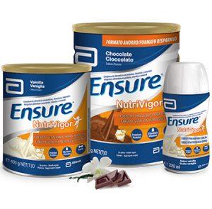 ensure nutrivigor