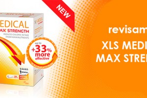 Max Strength en Farmaconfianza