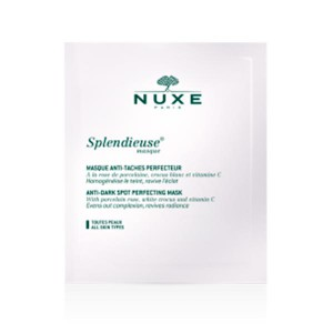 Nuxe Splendieuse Mascarilla Antimanchas Farmaconfianza