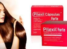Pilexil Forte anticaida