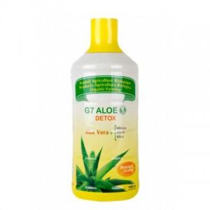 Aloe Vera de Silicium