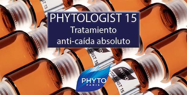 Phytologist 15