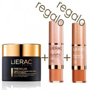 Lierac Premium Crema en Farmaconfianza