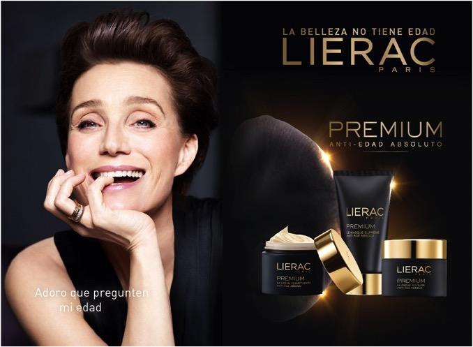 lierac-premium-kristin-scott-farmaconfianza
