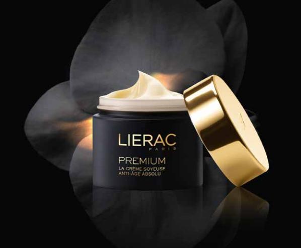 Lierac Premium crema voluptuosa