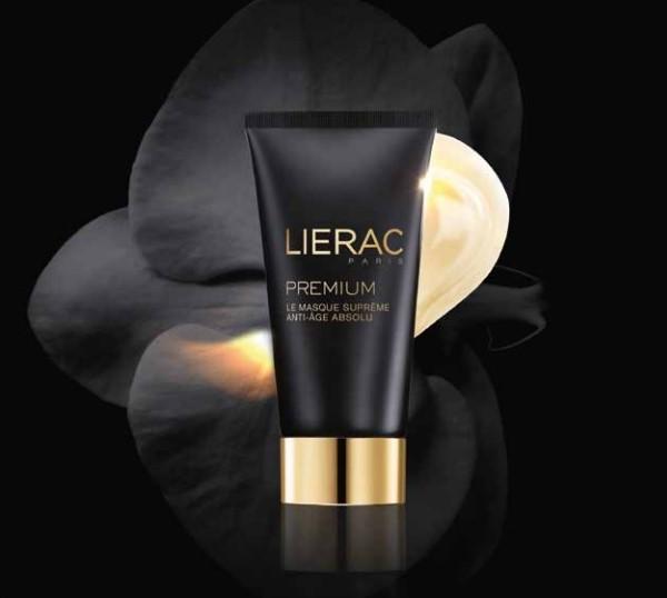 lierac premium mascarilla supreme