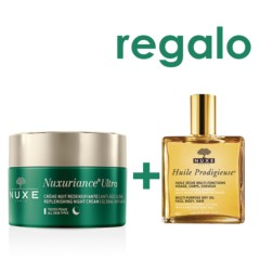 Nuxe Nuxuriance Ultra Crema Rica