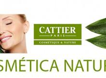 Cattier, cosmética Bio en oferta en Farmaconfianza