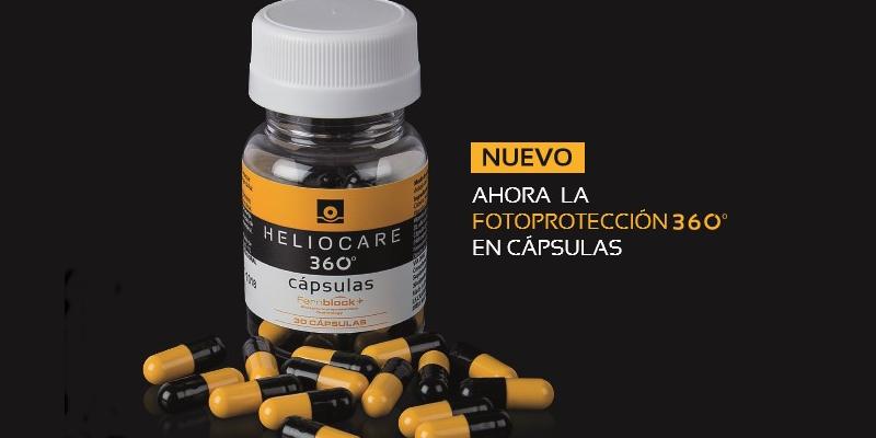 Heliocare 360 en oferta en Farmaconfianza