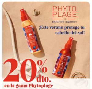 Productos PhytoPlage