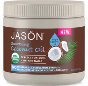 Aceite de coco Jäson