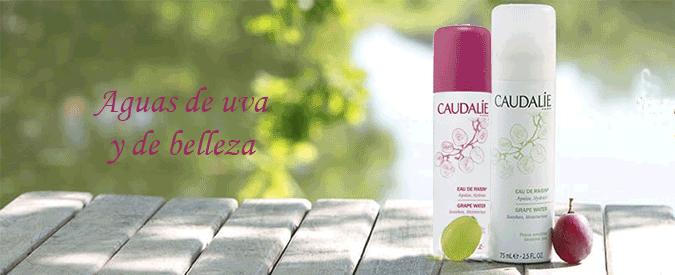 Caudalie Aguas de Uva y de Belleza en Farmaconfianza Blog