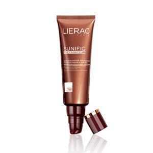 Lierac Sunific Serum Preparador Bronceado Farmaconfianza