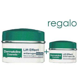 Dermatoline Lift Effect Crema de Noche en Farmaconfianza