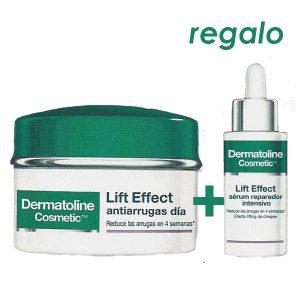 Dermatoline Lift Effect Crema de Día en Farmaconfianza