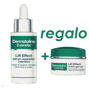 Dermatoline Lift Effect Sérum en Farmaconfianza