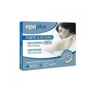 EpaPlus Forte Retard Melatonina