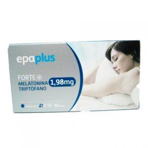 EpaPlus Forte Melatonina