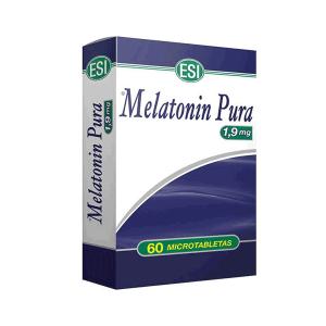 ESI melatonina pura