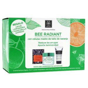 Apivita Bee Radiant Cofre