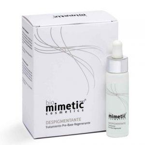 Despigmentante y antimanchas biomimetic cosmetics