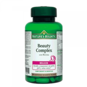 Nature´s Bounty Beauty Complex