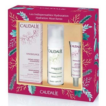 Caudalie Cofre Vinosource