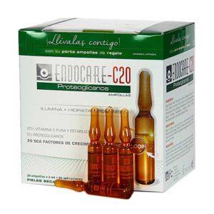 Endocare C Proteoglicanos - Farmaconfianza