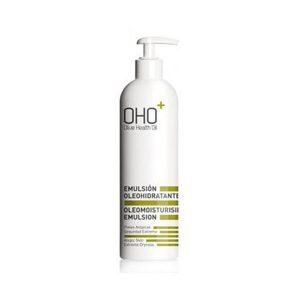 OHO+ Emulsión Oleohidratante