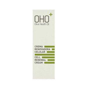 OHO+ Crema Renovadora Celular