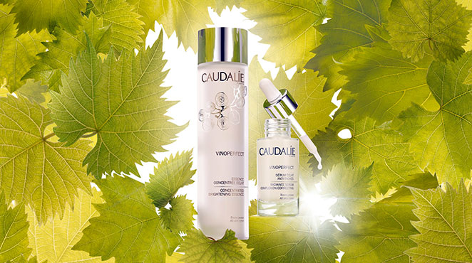 caudalie vinoperfect serum farmaconfianza