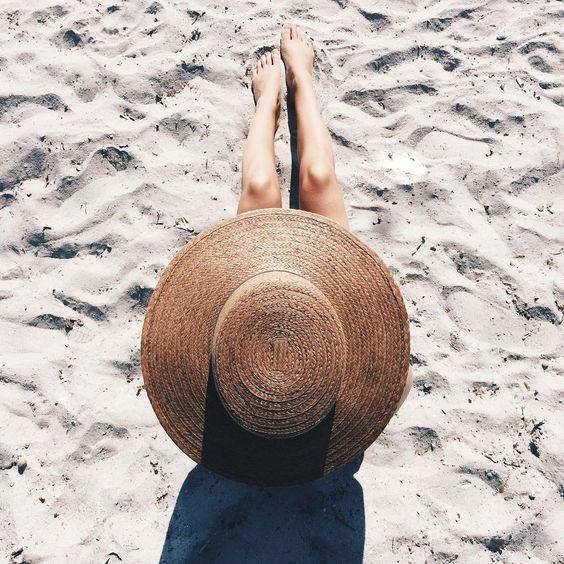 ¿Cómo mejorar tu bronceado con cápsulas solares?