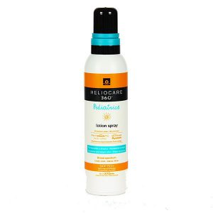 Heliocare 360 Atopic Pediatrics Atopic loción spray
