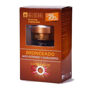 Heliocare bronze