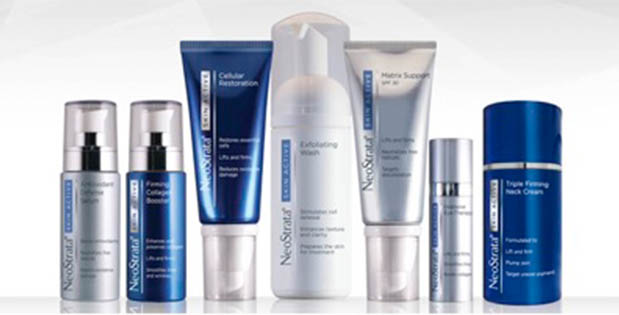 NeoStrata Skin Active: tecnología cosmética antiedad..