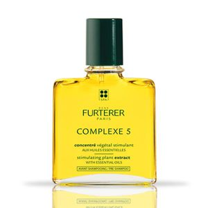 René Furterer Complexe5 Concentrado Vegetal