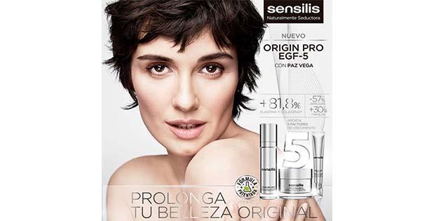 Origin Pro EGF-5 Sensilis