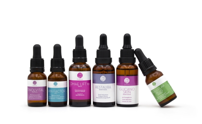 Serums segle clinical