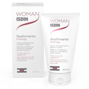 Woman ISDIN Reafirmante