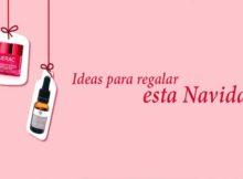 Ideas de regalo para Navidad 2017